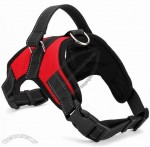 Saddle Harness Belt for Dog