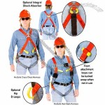 Safe Harness, Safety Belt