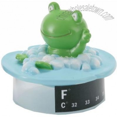 Safety 1st Froggy Bath Pal Thermometer