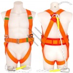 Safety Harness, Electrician Safety Belt, Rescue Harness
