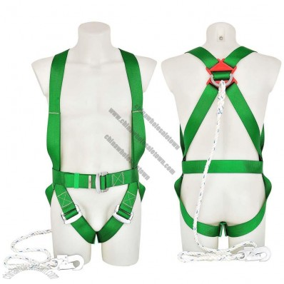 Safety Harness, Electrician Safety Belt