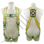 Safety Harness, Full Body Rescue Harness