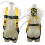 Safety Harness - 4 D Ring High Operating Safety Belts