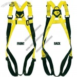 Safety Harness And Fall Arrest Lanyard 1.75m