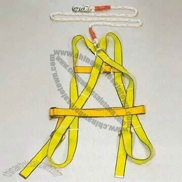 Safety Harness Buckle Safety Harness/belt With Easy
