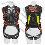 Safety Harness With Vest