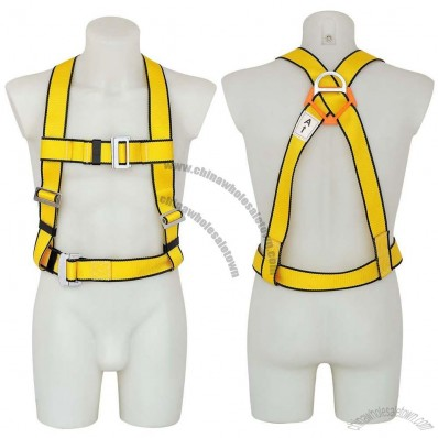 Safety Harness with 1 D Ring