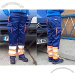 Safety Hi Visibility Recovery Trousers