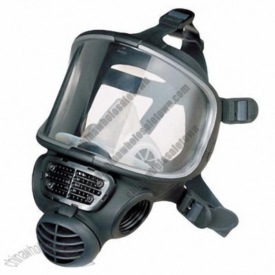Safety Mask, Made of PVC or PP