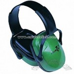 Safety Prevention Headphone