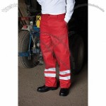 Safety Reflective Working Trousers
