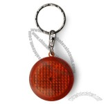 Safety Reflector Light Keychains