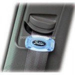 Safety Seat Belt Positioning Buckle