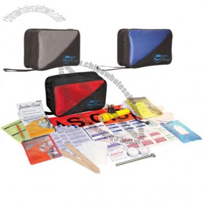 Safety Smart Family Kit