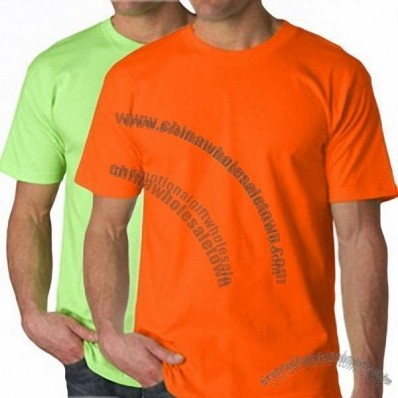 Safety T-Shirts - 100% Cotton