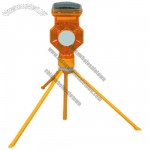 Safety Warning Lamp with Tripod