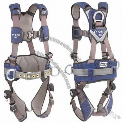 Safety's Full Body Harness