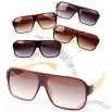 Sagawa Fujii Handmade Eco Friendly Wood Sunglasses