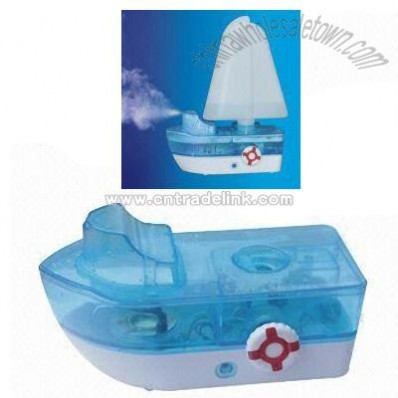 Sail Humidifier