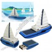 Sailing Boat USB Flash Drive Memory Stick