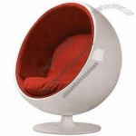 Salient Features of Eero Aarnio Ball Chair