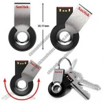 SanDisk Cruzer Orbit 16GB USB Flash Drive
