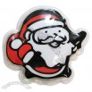 Santa Claus Shape Reusable Hand Warmers