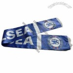 Satin Football Fans Scarves