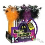 Scary Springer Light Up Pen