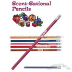 Scent-Sational Pencil