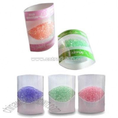 Scented Beads
