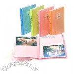 Scrapbook Photo Albums