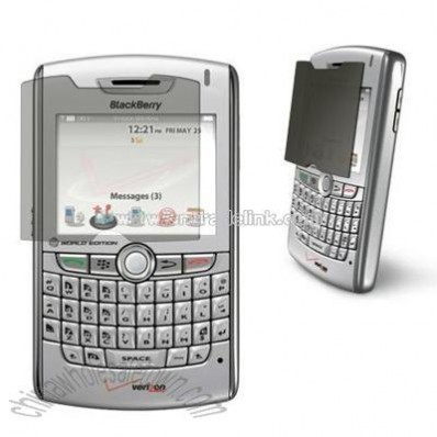 Screen Privacy Filter for Blackberry 8800 / 8830