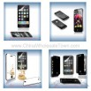 Screen Protector for Apple Iphone4, Camera, Game Player, PC, MP3/4/5, Mobile Phones