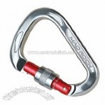 Screwgate Locking Carabiner