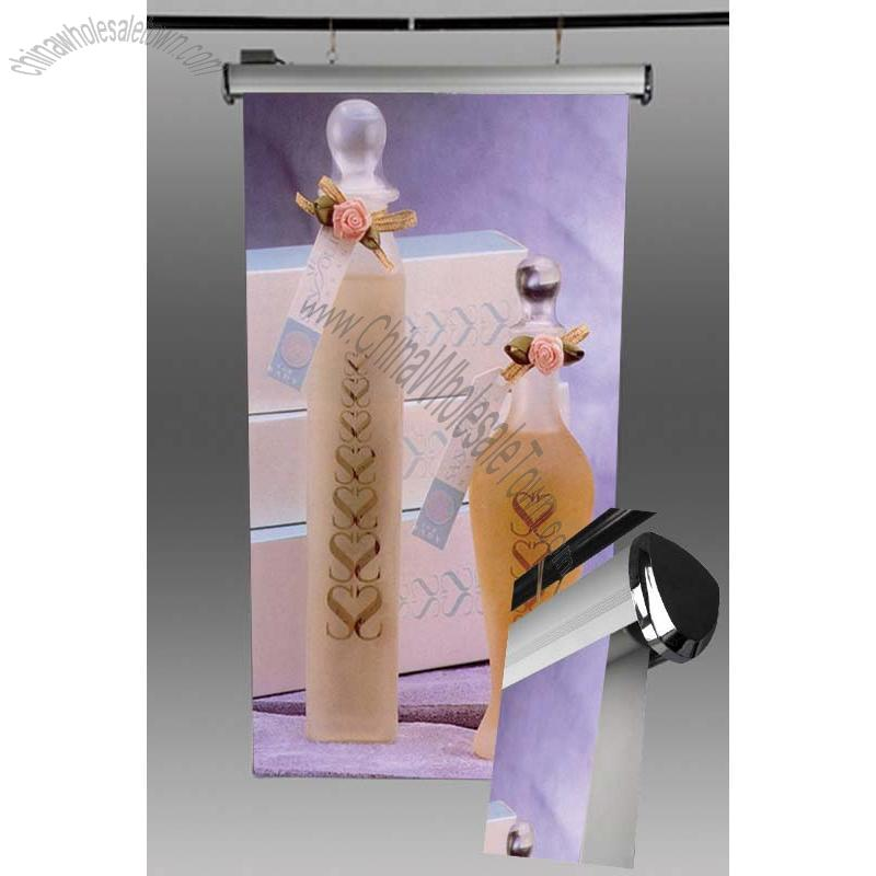 Buy Scrolling & Hanging Roll Up Banner Online, Wholesale