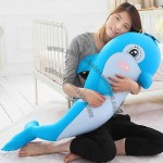 Sea Creatures Sleeping Pillow