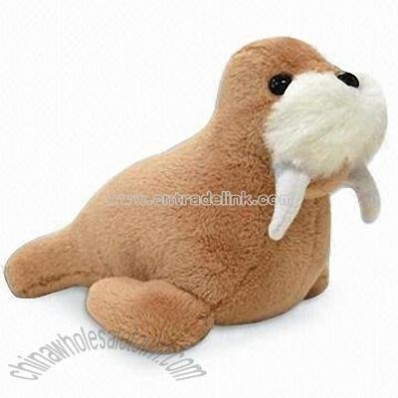 Sea Lion Expansion Toy