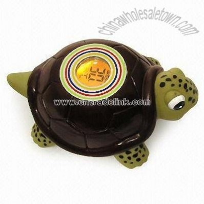 Sea Turtle Bath Thermometer