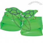 Sea Turtle Design Inflatable Arm Ring