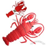 Seafood Lobster USB Flash Driver