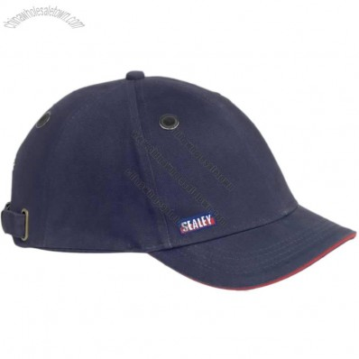 Sealey Safety Baseball Bump Cap