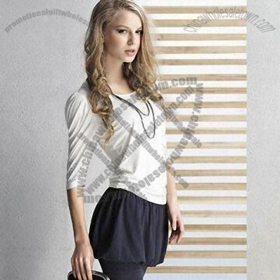 Seamless Skirt with Fashionable Design