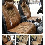 Seat Covers and Cushions Set
