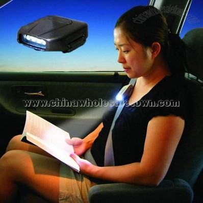 Seatbelt Light