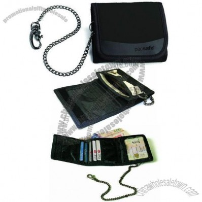 Secure Travel Wallet