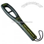 Securewand Hand Held Metal Detector