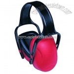 Security & Hearing Prevention Earmuff