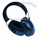 Security & Safety Prevention Headphone