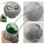 See-through Skeleton Stress Reliever